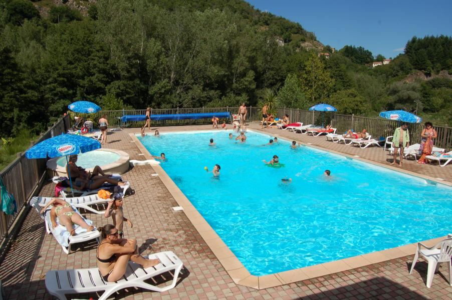 Camping de belos 3 toiles site officiel camping for Camping ardeche 2 etoiles avec piscine